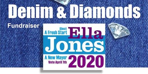 Denim and Diamonds with Ella Jones