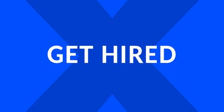 Sacramento Job Fair - May 28, 2020 tickets