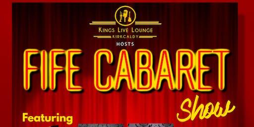 Fife Cabaret Show 2019