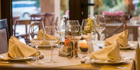 Dinner Celebration for Corporate Connections Vancouver One tickets