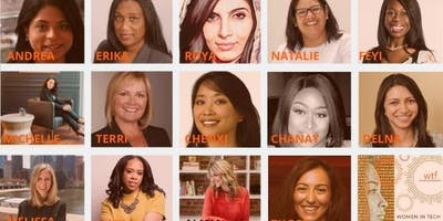 The 2020 Women in Tech (WIT) Awards