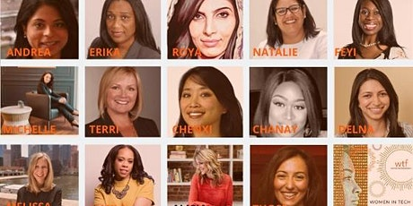 The 2020 Women in Tech (WIT) Awards tickets