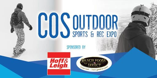 COS Sports & Rec Expo at Ivywild School