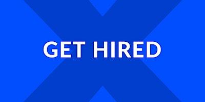 Silicon Valley Job Fair - September 10, 2020