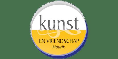 K&V Kerstconcert 2019 tickets