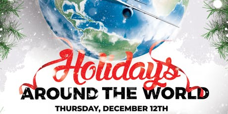 Industry Holiday Party tickets