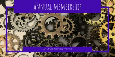Annual Lab Membership