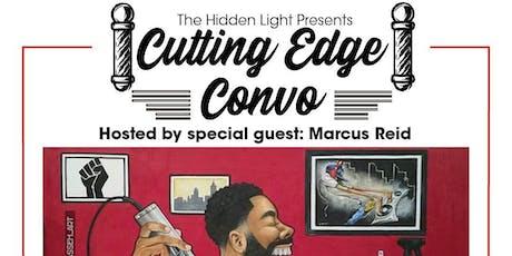 Cutting Edge Conversations tickets