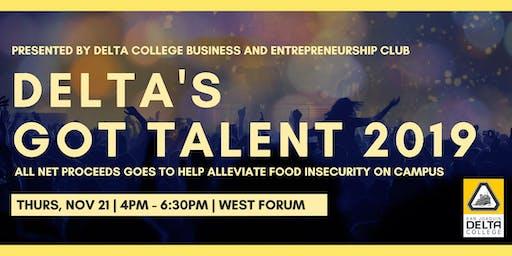 Delta's Got Talent