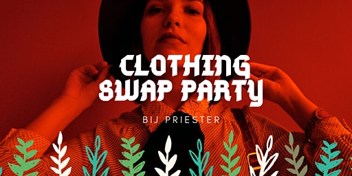 Festive Clothing Swap Party