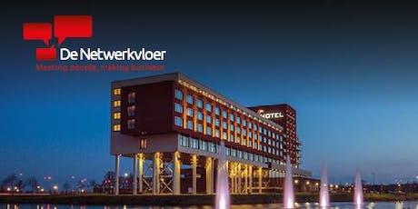De Netwerkvloer Zwolle  tickets