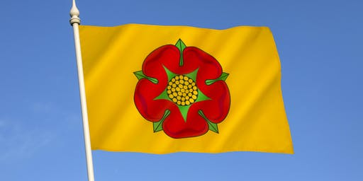 Lancashire Day: Drop-in with Boost Business Relationship Managers