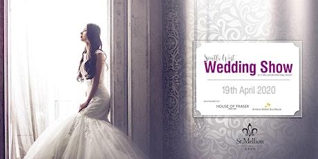South West Wedding Show at St Mellion International Resort tickets