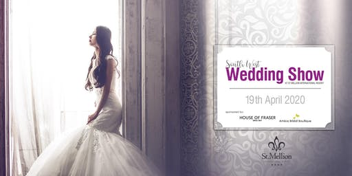 South West Wedding Show at St Mellion International Resort