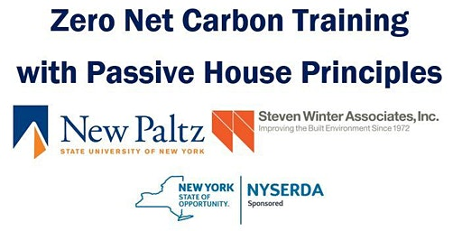 Module 1: Overview of Net Zero Carbon/Passive House Concepts, Techniques and Benefits