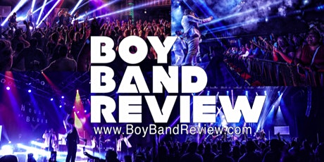 Boy Band Review at Tailgaters (Bolingbrook) tickets