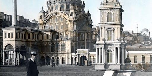 Látogatás az Oszmán Birodalomban - kötetbemutató