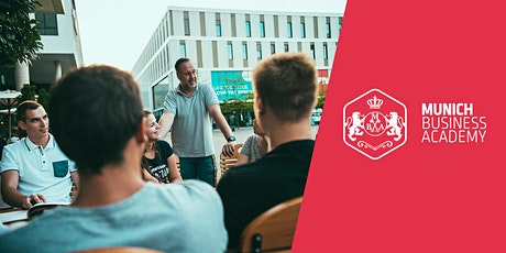 Munich Business Academy - summer course  Tickets