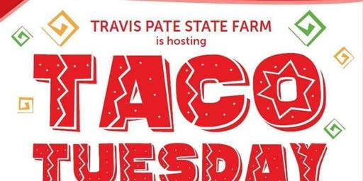 Taco Tuesday! Realtors & Mortgage Brokers: join us for lunch!