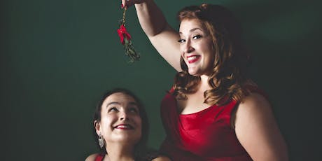 The Sweetback Sisters Country Christmas Sing Along Spectacular! tickets