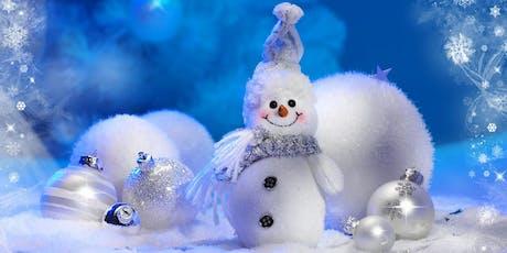 """AIU """"SNOW DAY"""" Celebration!  tickets"""