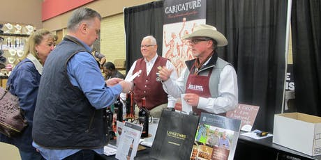 Sip & Shop at Fort Worth Stock Show tickets