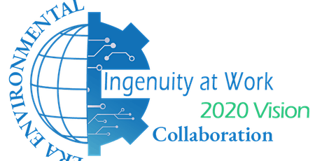 ERA Ingenuity at Work Conference 2020 tickets