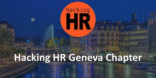 Hacking HR Geneva Chapter Meetup 2