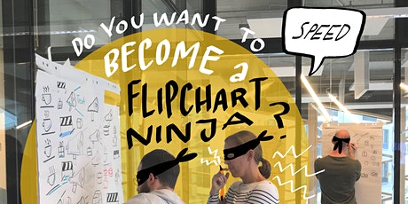 Become a Flipchart Ninja! billets