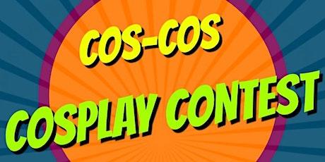 COS-COS COSPLAY CONTEST tickets