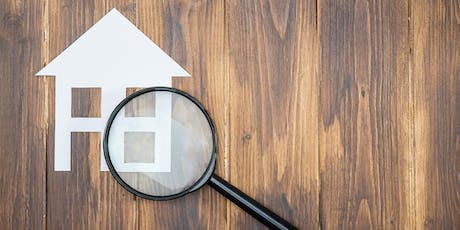Protect Your Investment with a Home Inspection tickets