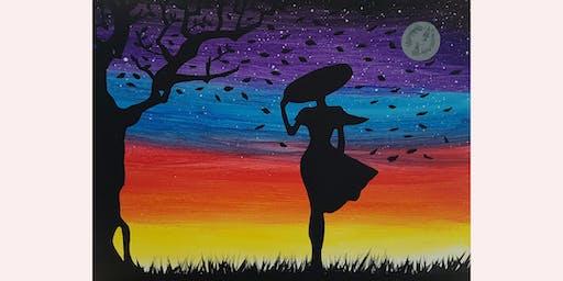 Paint & Sip Ennistimon