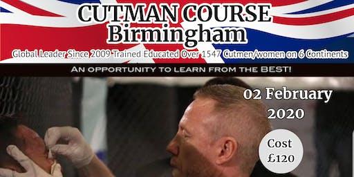 Cut Course Birmingham
