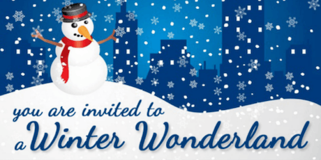 WINTER WONDERLAND PARTY (Parent's Night Out) tickets