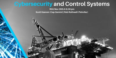 Cybersecurity and Control Systems