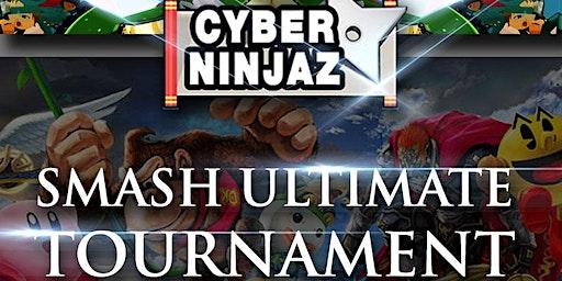 Cyberninjaz Monthly Smash Tournament- December