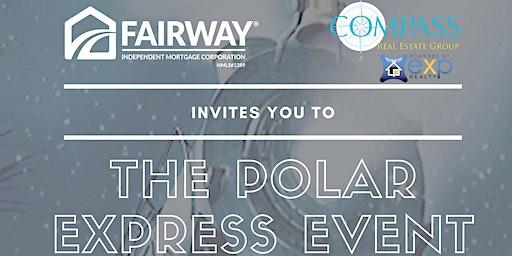 VIP Client Appreciation Polar Express Event