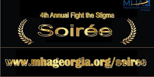 4th Annual Fight the Stigma Soiree'