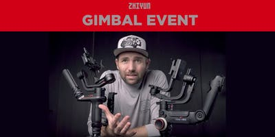 Goecker Gimbal Event
