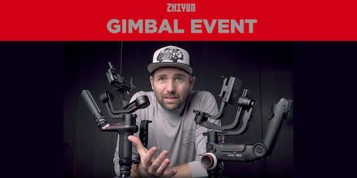 Goecker Gimbal Event