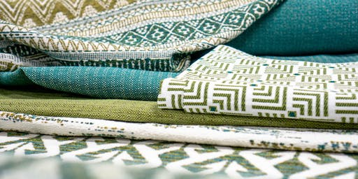 Revolution Fabrics | ITA  Showtime