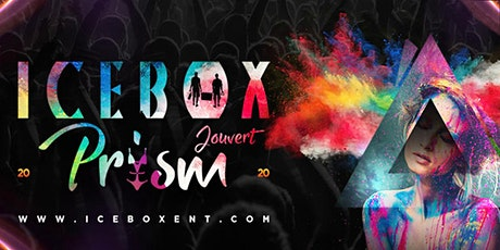 PRISM ICEBOX JOUVERT 2020 tickets