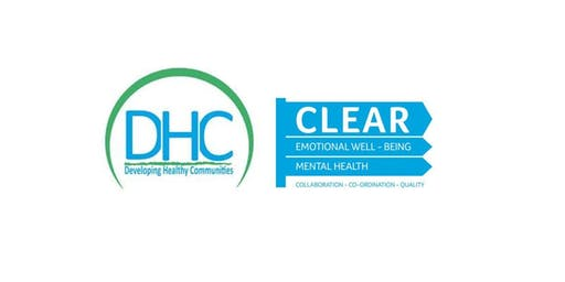 CLEAR Forum – Suicide Prevention Building Hope and Resilience in our Communities