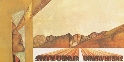 Classic Album Sunday's Stafford Present Stevie Wonder 'Innervisions'
