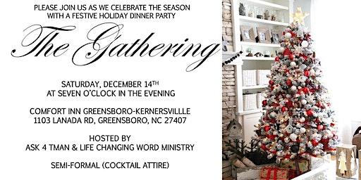 The Christmas Gathering