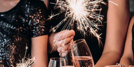 New Year's Eve at Hilton Avisford Park tickets