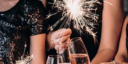 New Year's Eve at Hilton Avisford Park