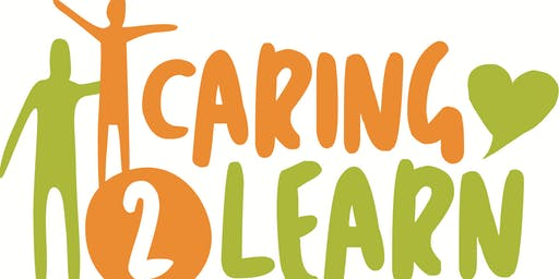 Caring2Learn Caring Schools Award Workshop
