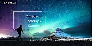 RMC Meetup: Amadeus Startups Connect