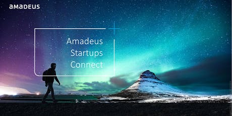 RMC Meetup: Amadeus Startups Connect tickets